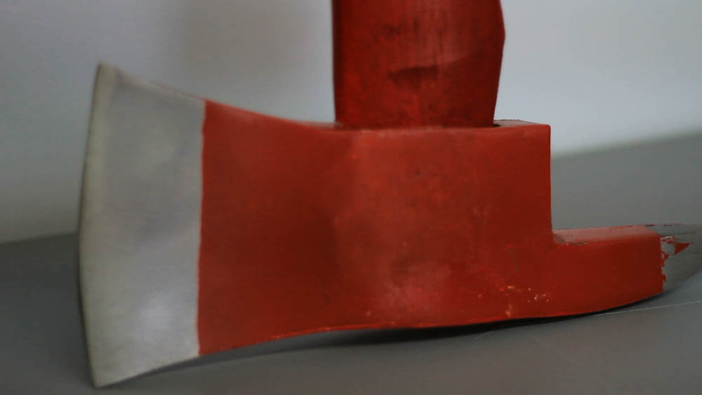 Fire fighting equipment : Axe - Bucket | ACE BOATER®