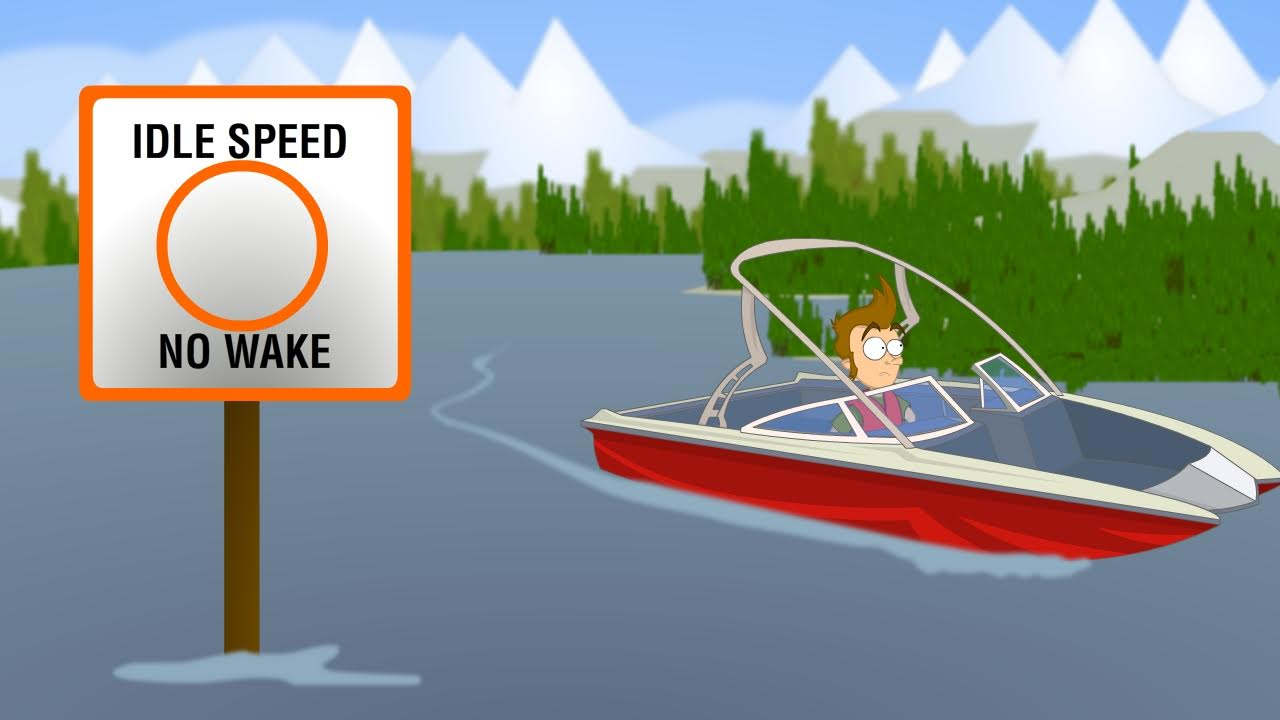 Boating License Canada Free Test - Ontario BC Alberta