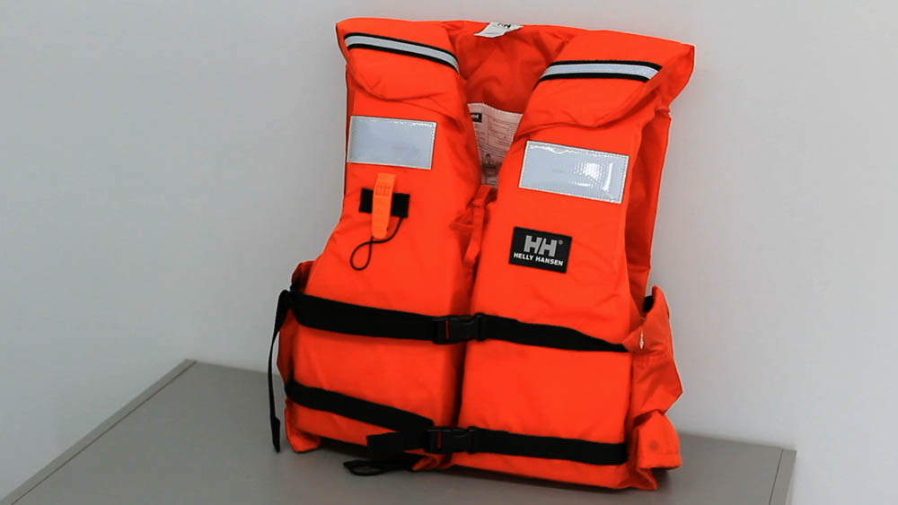 Personal floatation device (PFD)
