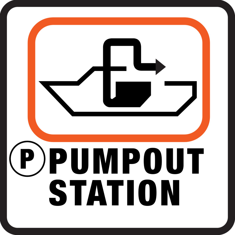 Pumpout station