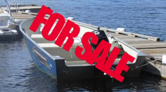 Buy a Pleasure Craft - Transfer the license